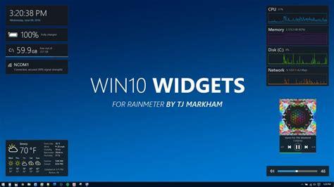 rainmeter themes for windows 10 download 5 best modern rainmeter skins technastic