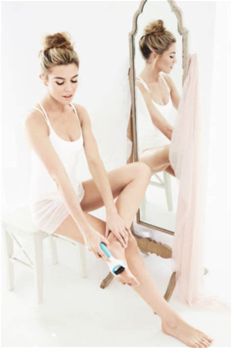 Veet 60gr Free Scholl Foot clancy voted best legs