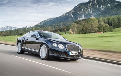 2013 bentley continental gt 2013 bentley continental gt information and photos
