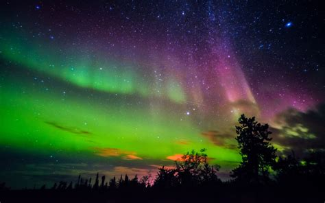 Best Time To See The Northern Lights by Why This Winter Is The Best Time To See The Northern Lights Travel Leisure