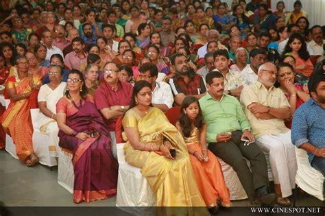 Vijayaraghavan's Son marriage photos (12)