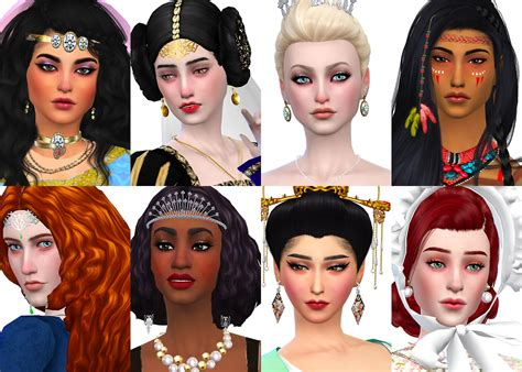 sims 3 custom content middle east the sims 4 middle easterners south asians