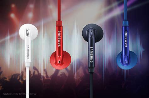 Dijamin Earphone Korea Samsung everybody can get the in ear fit with samsung s new earphones samsung global newsroom