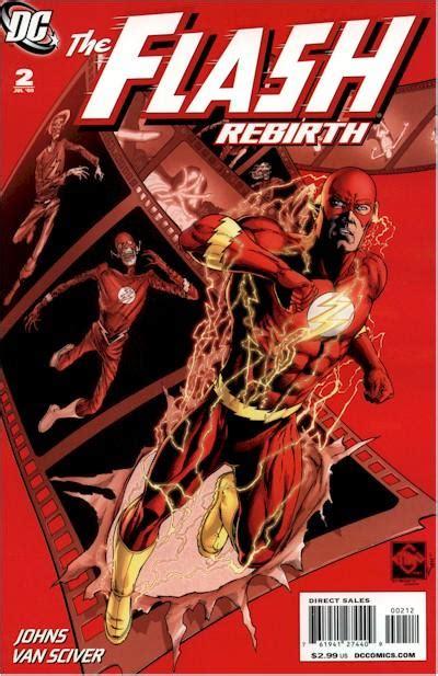 the flash vol 2 speed of darkness rebirth flash rebirth 3 images