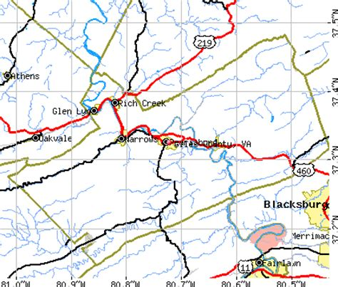 Giles County Property Records Giles County Virginia Detailed Profile Houses Real Estate Cost Of Living Wages Work Agriculture Ancestries And More