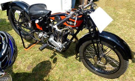 Oldtimer Motorrad 4 Takt by Nimbus Ausgestellt Auf Der Technorama In Kassel Am 16 03