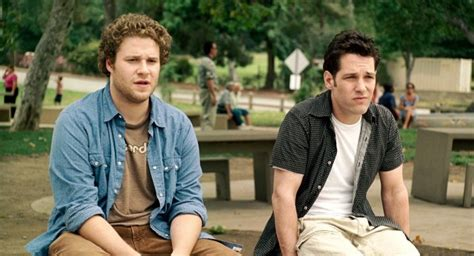 film knocked up review photos of seth rogen