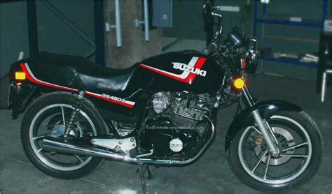 Suzuki Gs 450 Specs 1985 Suzuki Gs 450 S Pics Specs And Information