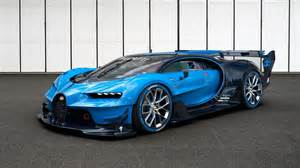 Top Speed For A Bugatti 2016 Bugatti Vision Gran Turismo Picture 645920 Car