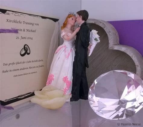 Dekomaterial Hochzeit by Bastel Und Dekoideen F 252 R Eine Selfmade Hochzeit