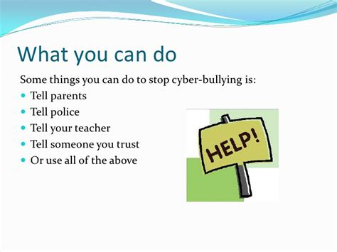 here are some things you can do to improve the state of your skin cyberbullying