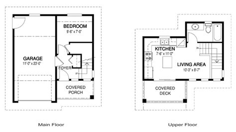 House Plans Laneway 3 Linwood Custom Homes