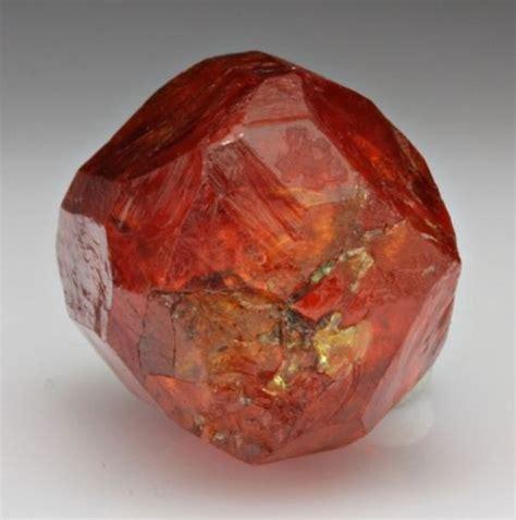 Spessartine Orange Namibia 67 best garnet images on crystals gemstones and garnet