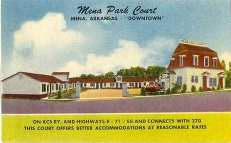 Pope County Arkansas Court Records Postcards From Arkansas