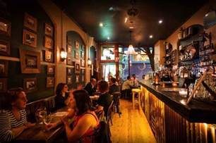 bars sydney hcs