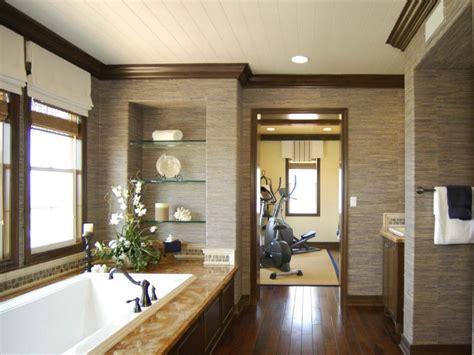 textured walls in bathroom search viewer hgtv