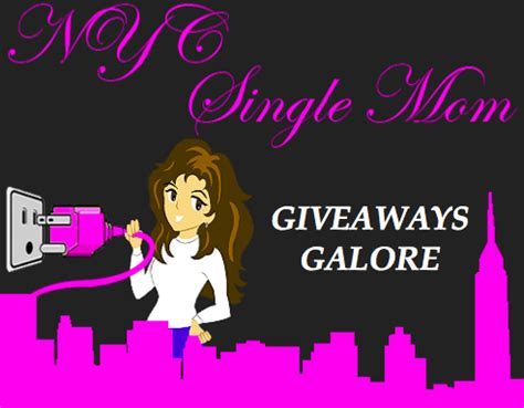 Giveaways Ending Today - current giveaways from gaynycdad and nycsinglemom some