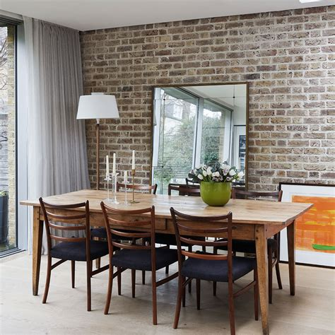 terrace dining room take a tour of this redesigned victorian terrace in south