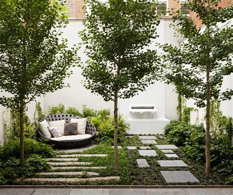 Garden Reading Asla 2011 Professional Awards Carnegie Hill House