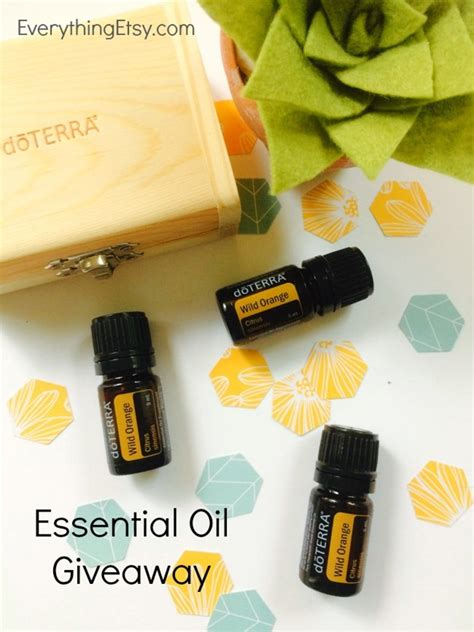 Doterra Giveaway - doterra essential oil giveaway the best oil ever