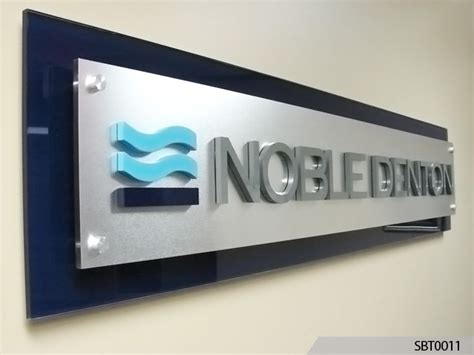 Office Signage by Lobby Signs Office Signs Signsbytomorrow Irvine S