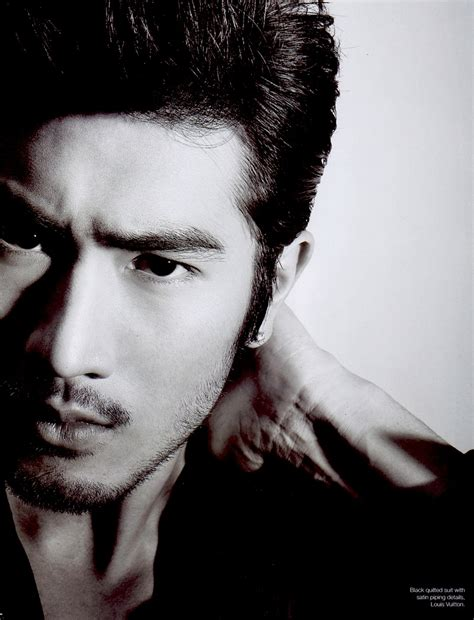 godfrey gao nationality godfrey gao ten chunk s blog