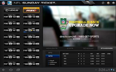 directv app for android nfl android community page 3