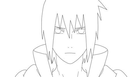 imagenes de itachi para dibujar a lapiz sasuke para dibujar facil imagui