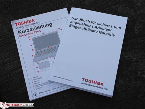test toshiba satellite c55d c 10p carrizo l notebook notebookcheck tests