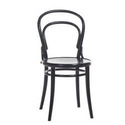 la chaise n 176 14 de thonet la c 233 l 232 bre chaise bistrot 4