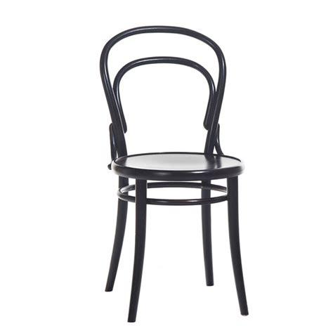 chaise n 14 la chaise n 176 14 de thonet la c 233 l 232 bre chaise bistrot 4