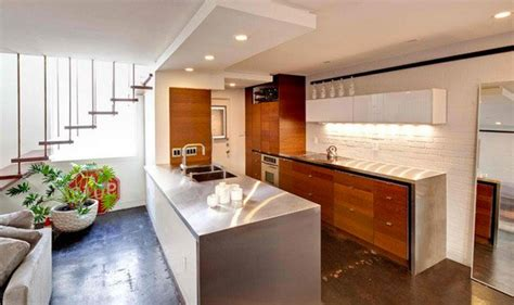 15 simple and minimalist kitchen space designs home design lover 15 simple and minimalist kitchen space designs home