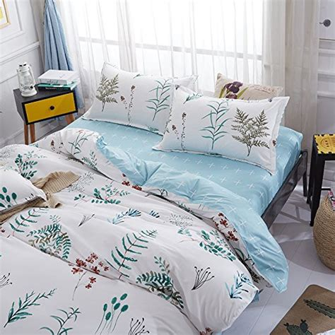 leaf pattern bedding amazing leaves bedding sets ease bedding with style