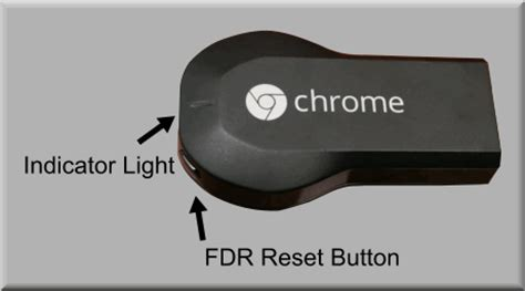 resetting wifi chromecast tnet services inc reset to factory reset