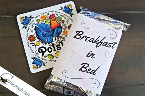Now This Is A Great Idea by The Cheater S Guide To Serving Your Family Breakfast In
