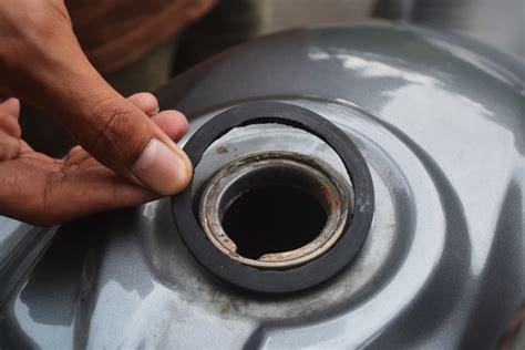 Pelung Bensin Megapro Tiger Kw cuma dengan rp 5 ribu tangki bensin selamat dari keropos