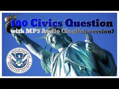 ciudadania preguntas y respuestas en ingles examen de ciudadania americana preguntas 2018 ingles y