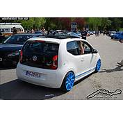 Custom Tuning VW Up With Airride  Click For W&246rthersee