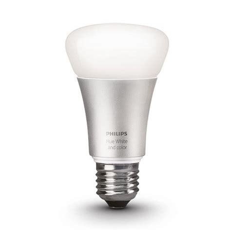 ls for philips hue bulbs philips hue white and color ambiance a19 single