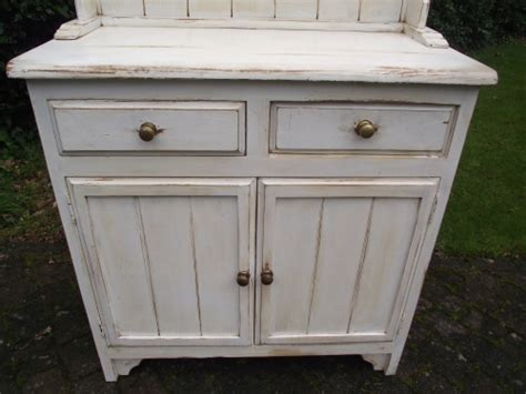shabby chic painting for dining room furniture