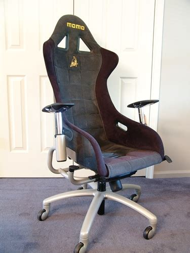 Lamborghini Chair by Lamborghini Murcielago Lp640 Office Chair