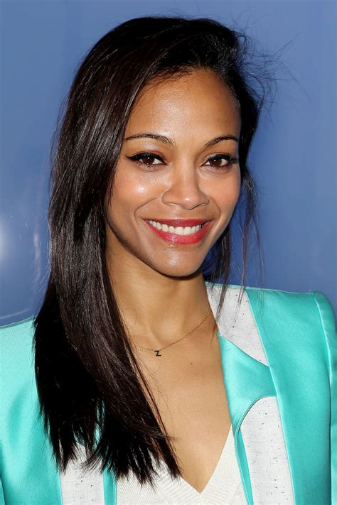 Zoe That by Zoe Saldana Biography Profile Pictures News