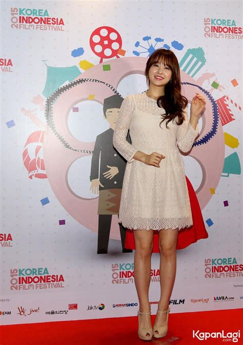 High Hels Korea 3 Warna foto style simple tapi lovely kebangetan park bo di