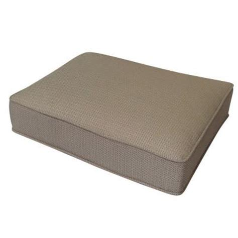 Plantation Patterns Melbourne Replacement Outdoor Ottoman