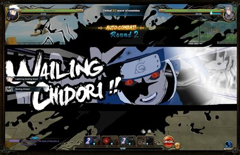 naruto online review and download mmobomb com