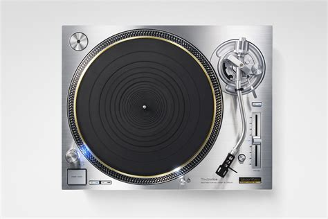 best technics turntables the new technics sl 1200 is finally here