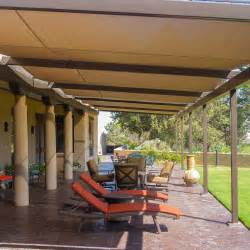 Waterproof Patio Cover by Santa Fe Awning Albuquerque Awning Las Cruces Awning