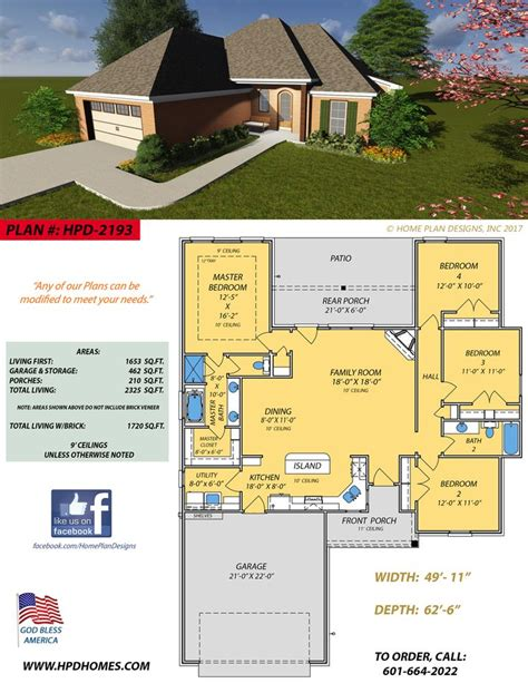 home plan designs judson wallace 66 best home plan designs images on pinterest house