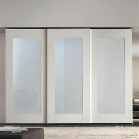White Sliding Mirror Wardrobe by White Sliding Closet Doors Search Home Reno