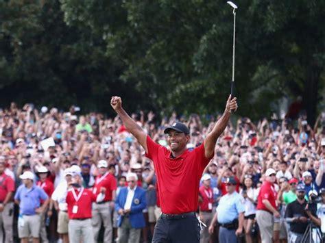 tiger woods win  major   golf monthly